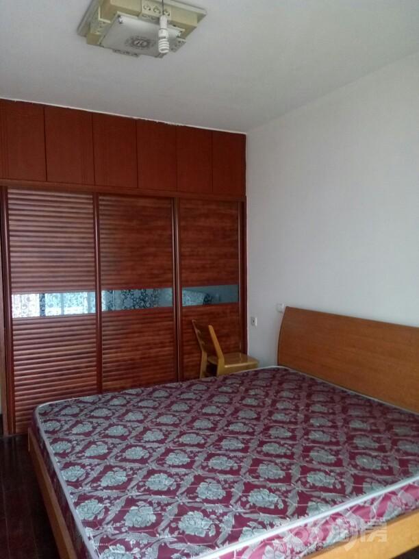 金色尚城2室2厅1卫85平米整租精装