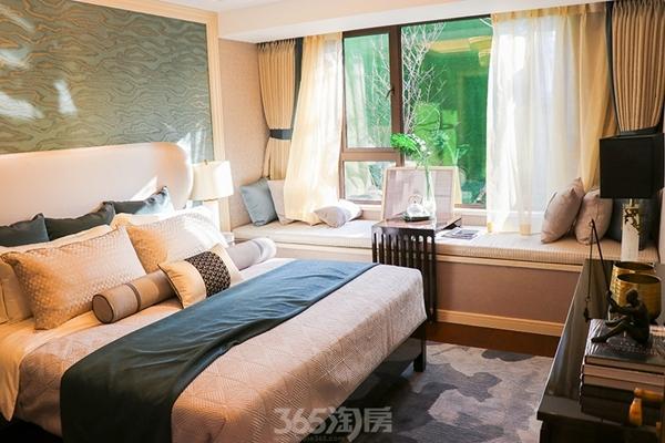 伟星金悦府约131平样板间—卧室