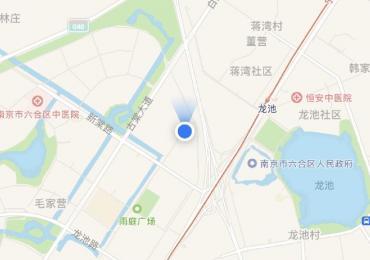 【整租】城开新都雅苑2室1厅