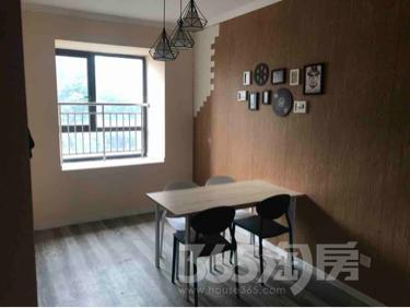 淞泽家园二区3室1厅2卫120平米合租精装