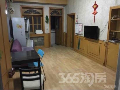 尧石二村2室1厅1卫69平米简装产权房1995年建