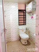 华阳玉都3室1厅1卫85平方产权房简装
