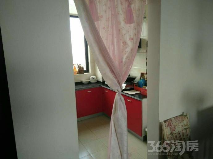 保利罗兰香谷3室1厅1卫89平米整租精装