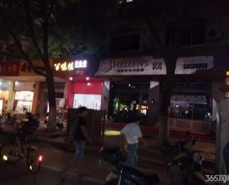 竹山路地铁口沿街门面 十字路口的 曝光率高 稀缺餐饮门面
