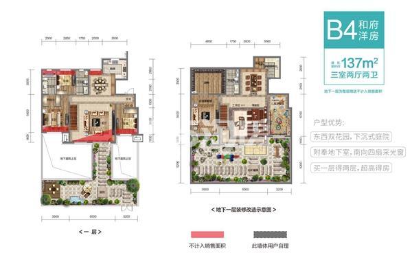 中海城项目效果图