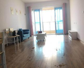 碧桂园城市花园3室2厅1卫115平米整租精装