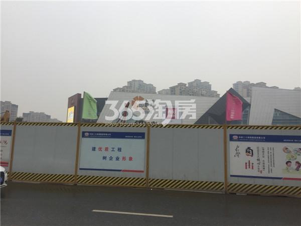 弘阳时代中心周边配套(3.29)
