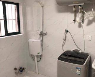 天景山公寓盛乐苑1室1厅1卫10平米储藏室精装整租