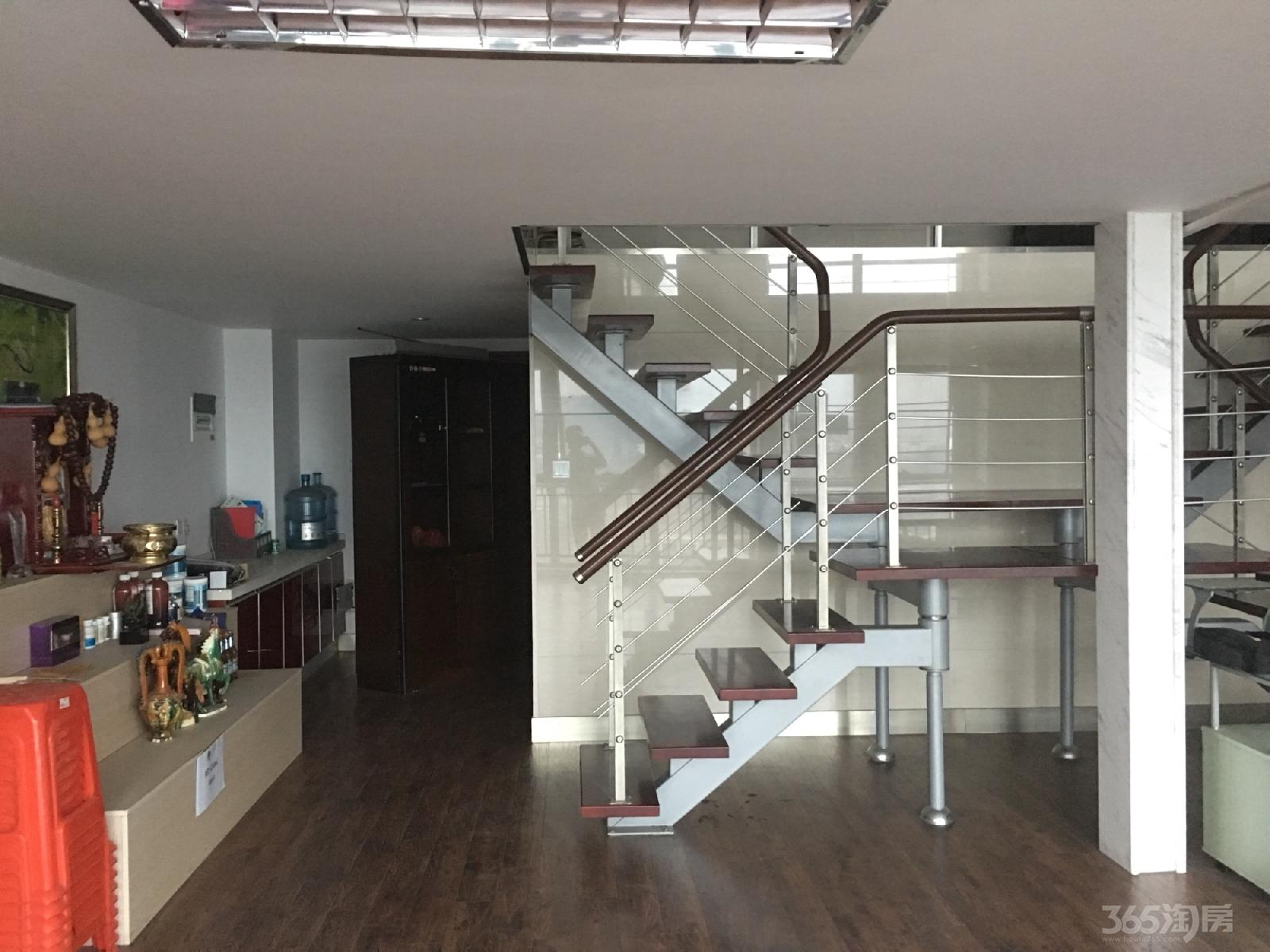 智富大厦208平米整租精装可注册