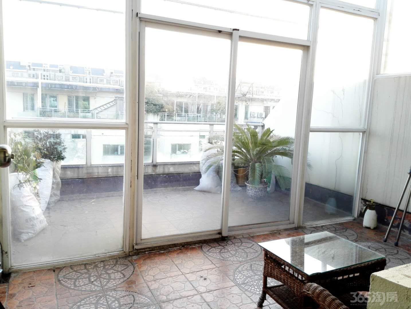 【合租】月安花园4室1厅