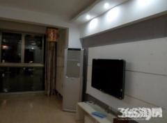 中电颐和家园2室2厅1卫80�O整租精装