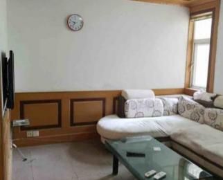 桂馨园2室1厅1卫79平米整租精装