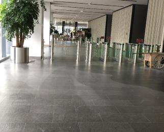 奥体元通站地铁口 办公精装修 好停车 升龙国睿新地旁