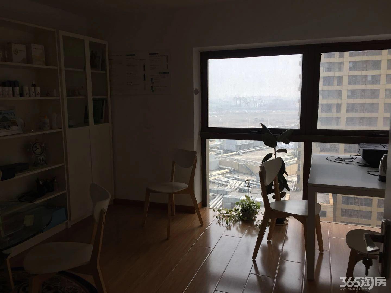 德盈国际广场150㎡整租豪华装
