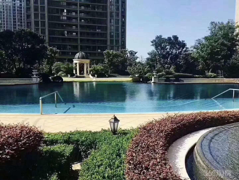 融创淮海壹號4室2厅2卫135平米2020年产权房豪华装