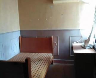 财贸新村3室1厅1卫80平米整租简装
