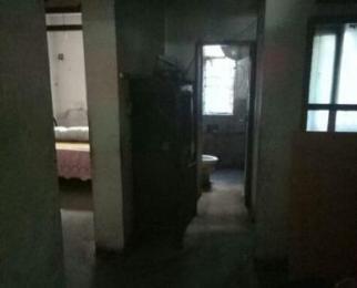 紫竹林56号1室1厅1卫53.46平米整租毛坯