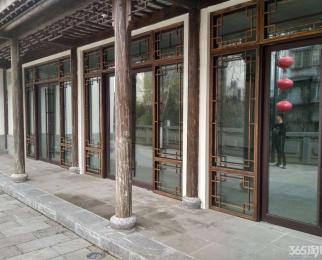 湖南路商业街商铺招租 百年商业街 人流量超大 租到就是赚