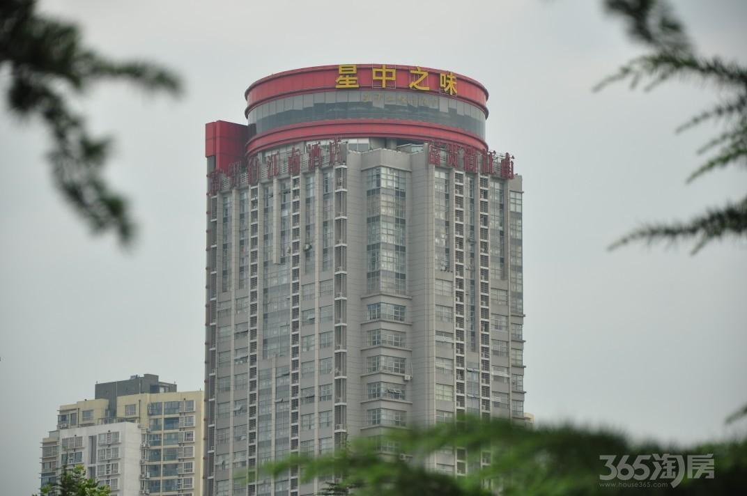 【整租】紫鑫国际公寓1室1厅