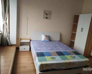 国建香榭水都3室1厅1卫26平米