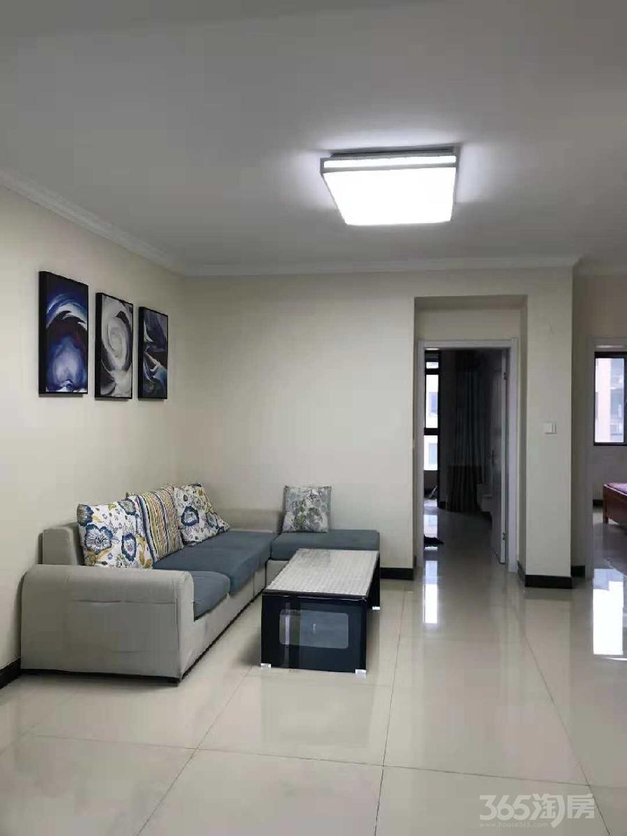 康城国际3室2厅2卫89平米不限不限2015年建