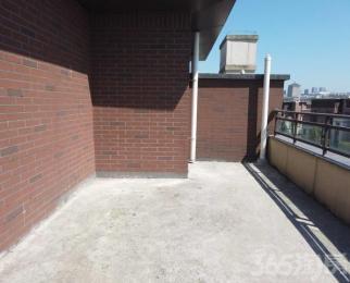 上叠端户 低于市场价30万 40平大露台 视野开阔 离学校近