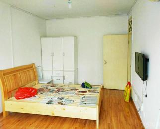 虹苑新寓三村2室1厅1卫60平米整租简装
