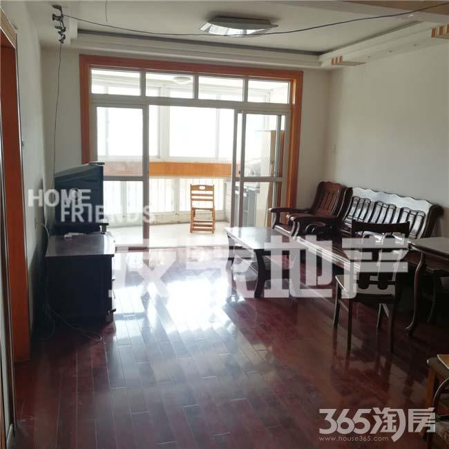 宇润人才公寓 城北中心 配套设施成熟 2室精装 拎包住 5楼顶楼