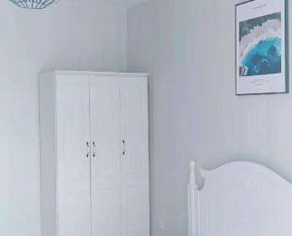 紧邻 科创城 标准四室两厅 设施齐全 文艺风格 随时看房即