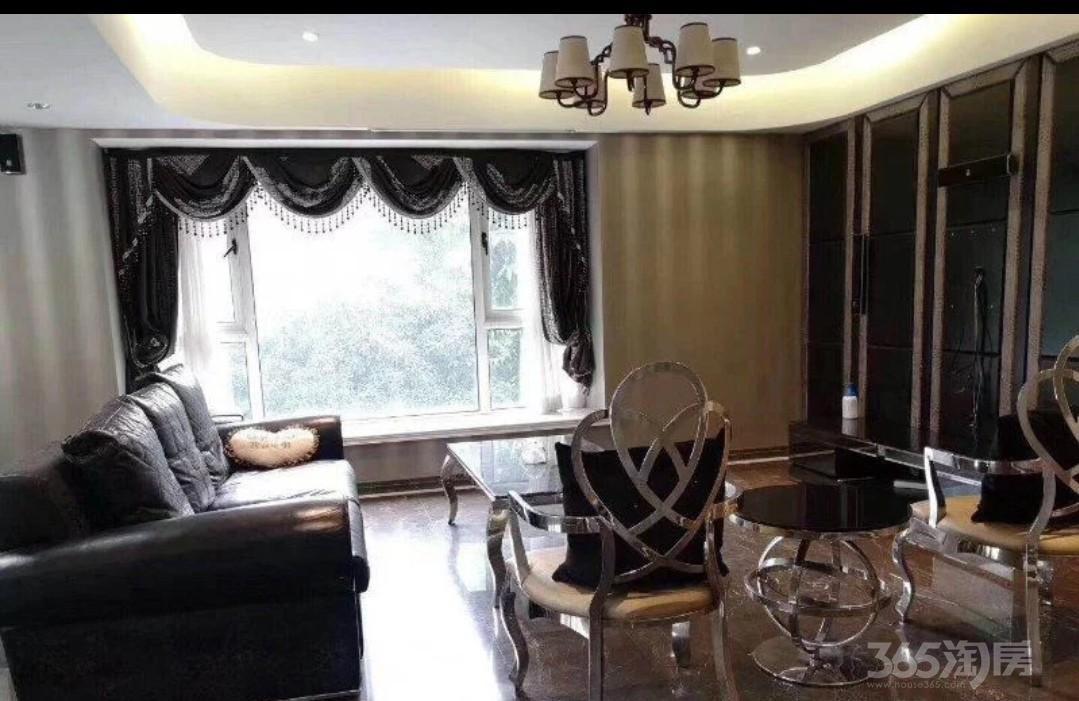 海宁东方都市3室2厅2卫88平米2015年产权房精装