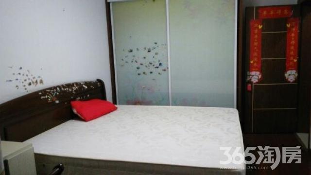 合家春天3室2厅2卫98平米精装产权房2008年建
