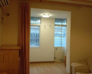 蔡家巷小区1室1厅1卫56.26平米整租精装