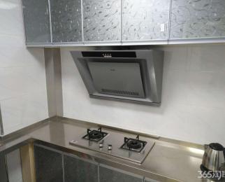 新上房源 定坊两室 精装家电齐全 随时可看 即可拎包入住