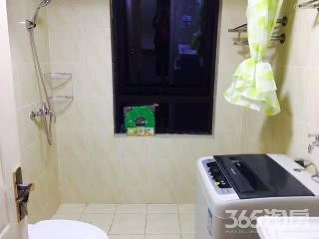 融科瑷颐湾3室1厅2卫89平米整租精装