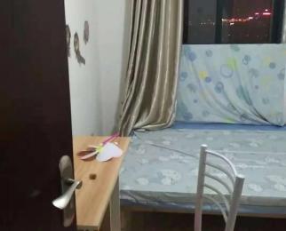 房东直租天鹅湖万达广场广电中心御龙湾空调次卧月付