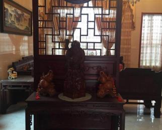 台湾小镇7室3厅4卫350平方豪华装临水大独幢