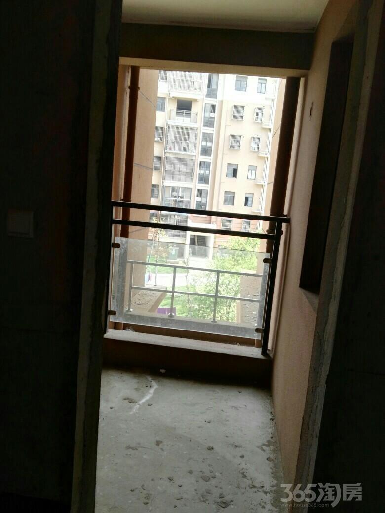 宝华镇花山人家2室1厅1卫90.58平米2017年产权房毛坯