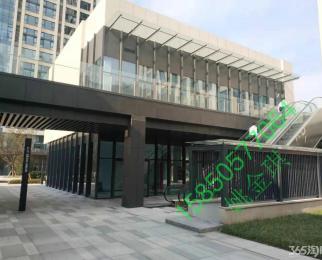 可教育 商业 金融 银行 双地铁口 纯毛坯 地标建筑群内 免
