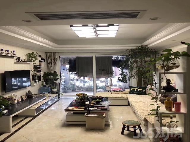 康桥名城3室2厅1卫90�O2013年产权房精装