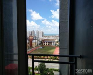 在海一方3室2厅1卫88平米2011年产权房精装