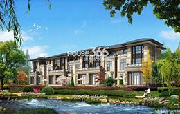 中信泰富锦园:二期叠加别墅在售 均价22500元/平米