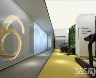 新模范马路地铁口凤凰国际大厦豪装修拎包办公