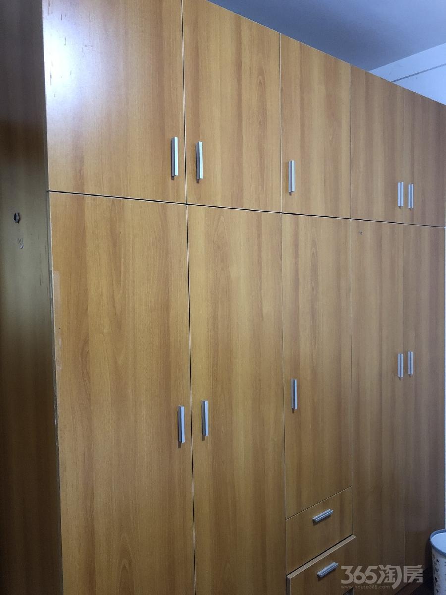 国泰名都2室2厅1卫83平米整租精装