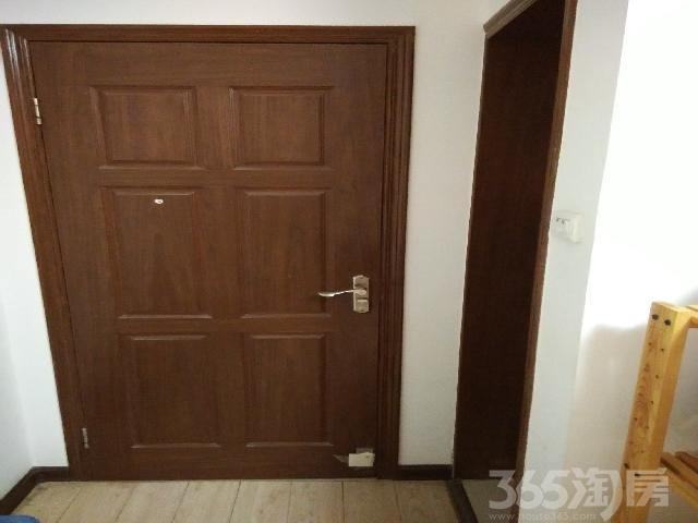 大学城龙湖春天2室2厅1卫100�O整租中装