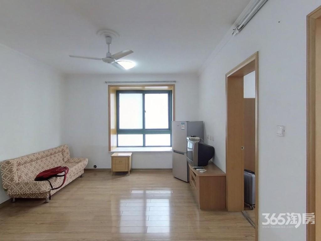 东景花园2室2厅1卫73平米简装产权房2008年建