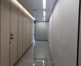 河西金鹰世界万达广场地铁口5A甲级精装修办公可整租可分租