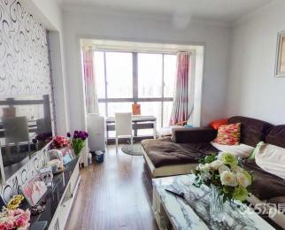 万裕龙庭水岸2室2厅1卫79平方米212万元