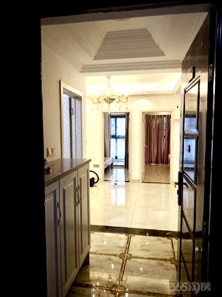 万汇城南区41平米整租豪华装可注册