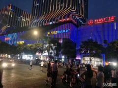 江宁区东山街道江宁万达广场