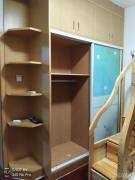 文锦新城3室2厅2卫134平米精装整租